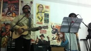 Indie Art Wedding - Hidup Itu Pendek Seni Itu Panjang (live)