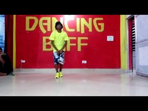||Tu Cheez Lajawaab|| Choreography By Sumit Tonk