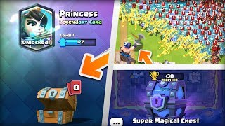 25 Things Players LOVE in Clash Royale!
