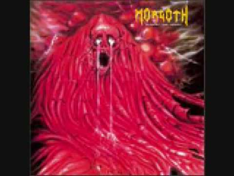 Morgoth - Burnt Identity