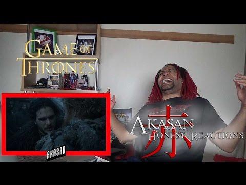 "Game of Thrones: Season 6 Episode 3 REACTION ""Oathbreaker"""