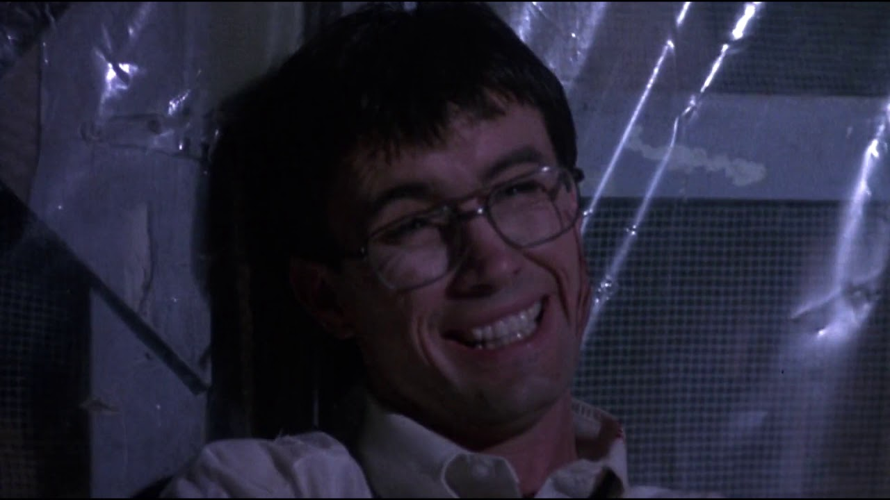 Download Re-Animator (1985) The Cat