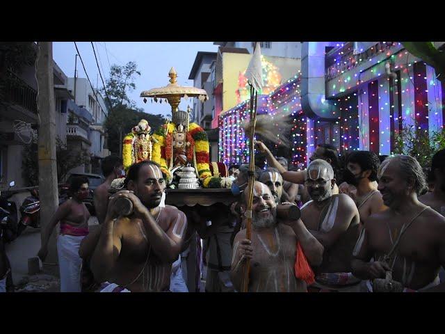 Srimad Andavan Anugraha Bhashanam: Dhanur Masam Day 28
