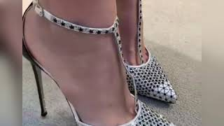 Gorgeous high heels collection