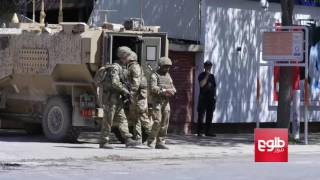 Death Toll Climbs To Almost 80 In Kabul Bombing