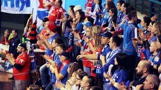 БГК TV FUN : Лига Чемпионов. БГК-Вардар
