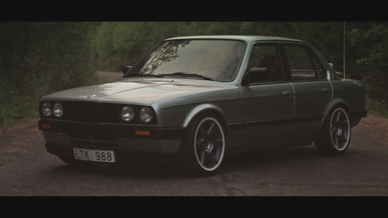 Bmw 320i E30 1984