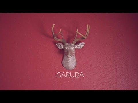 "Rossonian - ""Garuda"" - (Official Music Video)"