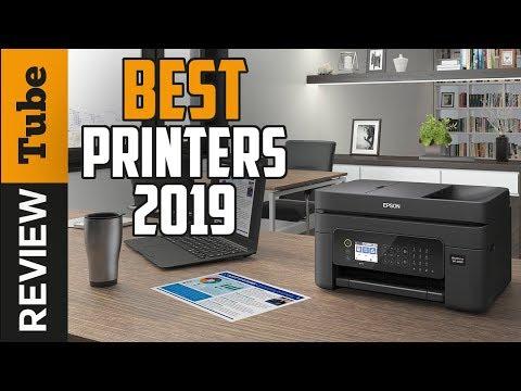 ✅ Printer: Best Printer 2019 (Buying Guide)