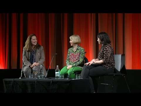 The Falling Q&A with Carol Morley and Greta Scacchi | BFI