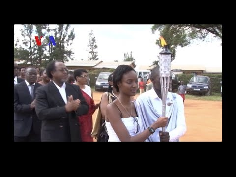 Rwandans Still Hurting 20 Years After Genocide (VOA On...