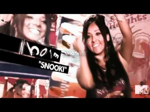 Nicole 'Snooki' Polizzi Titantron (HD)