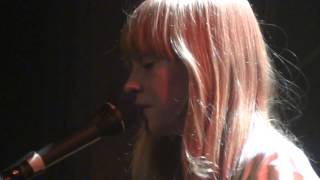Lucy Rose - All I've Got - Full Live @Divan du Monde Paris (FR) - 14.02.2013 (9/15)