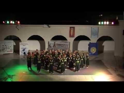 World folk 2014 (Official Film HD)