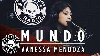 Mundo (IV of Spades Cover) by Vanessa Mendoza | Rakista Live EP04