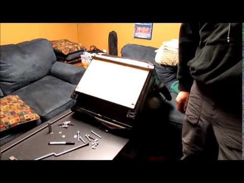 racing seat office chair diy tight glue computer gaming youtube