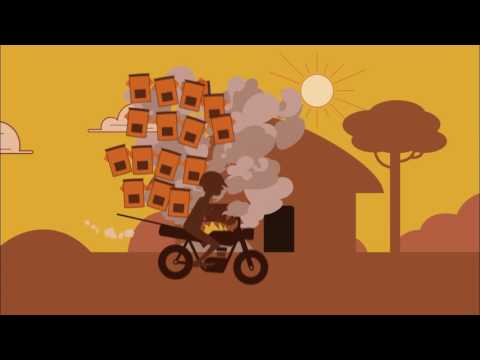 Cut Carbon Pollution by 50% Per Household in Uganda | Cool Effect