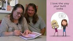 Lovebook Reading