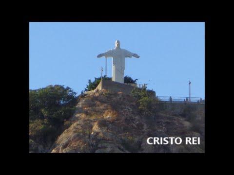 SDL - Sítio Dona Lô: SÉRIE PEREIRO, CE - CRISTO REI