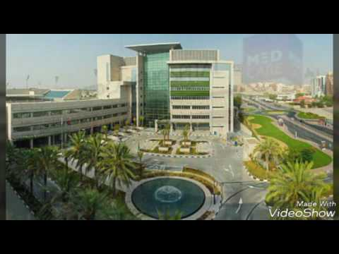 The best hospitals in Dubai