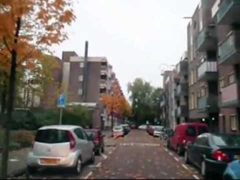 Easy sunday morning in Amsterdam West en Nieuw West.
