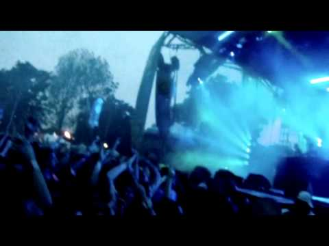 North Coast Music Festival Day 1 (Yelawolf - Knife Party - Paul Oakenfold - Axwell)