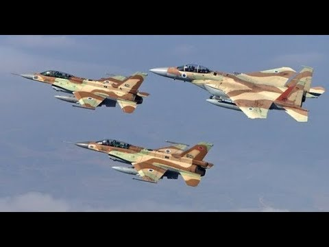 Syria threatens to strike Tel Aviv airport-Iran says ready for war-China building secret Bunkers