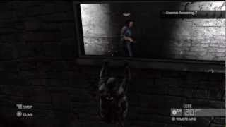 "Splinter Cell Conviction Insurgency DLC - ""Just free yourself"" Achievement Walkthrough"
