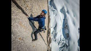 King Cobra - Alaskan Big Wall Free Climbing
