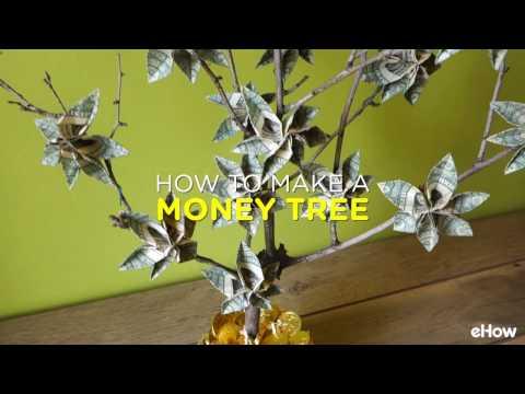 how-to-make-a-money-tree