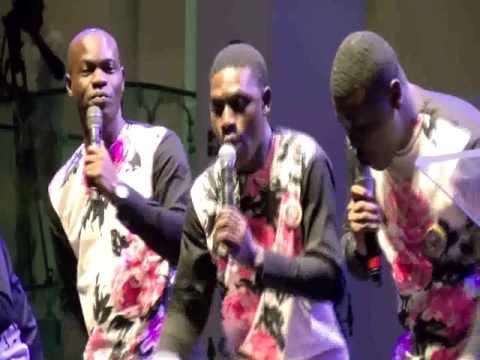 Musical Youth Fiesta 2016