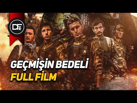 AND: Geçmişin Bedeli | Türk Askeri Filmi FULL İzle | 2019