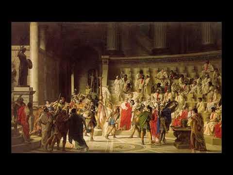 Athenian vs U.S.A. democracy