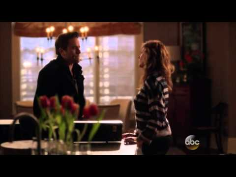 Nashville 3x17 & 3x18 Deacon and Rayna Scenes