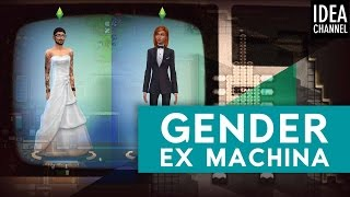 Repeat youtube video Gender Ex Machina | FURTHERMORE