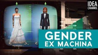 Gender Ex Machina | FURTHERMORE