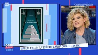 Manuela Villa: