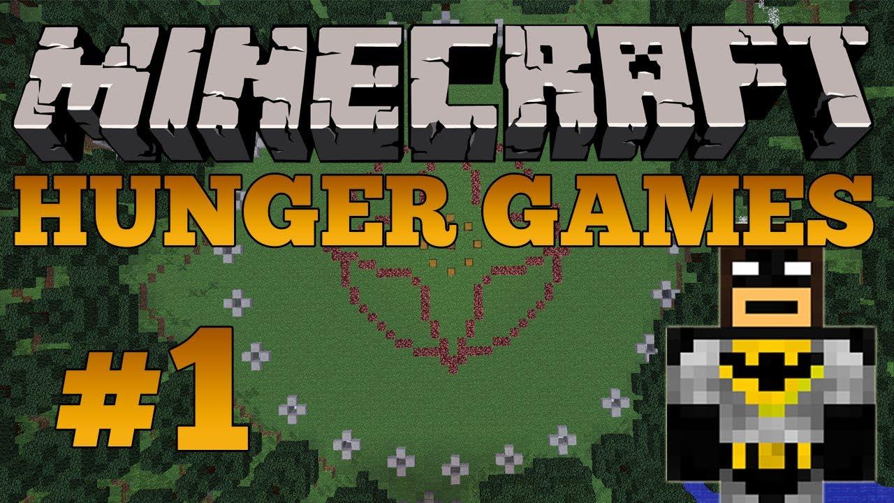 Lets Play Minecraft Hunger Games DeutschFullHD Weekend - Minecraft hunger games auf deutsch