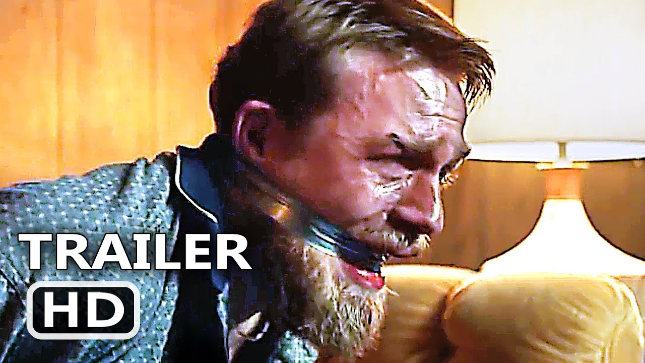 JUNGLELAND Official Trailer (2020) Charlie Hunnam, Jack O'Connell Movie HD
