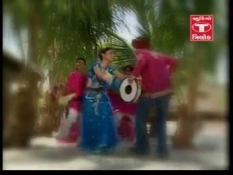Dholida Dhol Re Vagad Maare Hinch Levi Che - LokGeet - Priti Vasrani