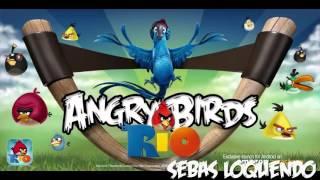 Curiosidades de Angry Birds -loquendo