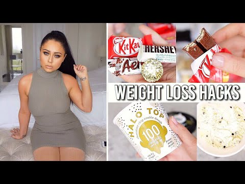 9 WEIGHT LOSS HACKS That Will Help You Lose Weight