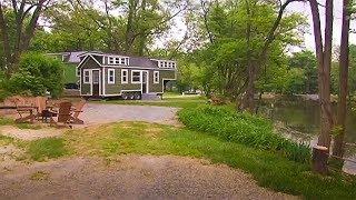 Tiny Estates Tiny Homes