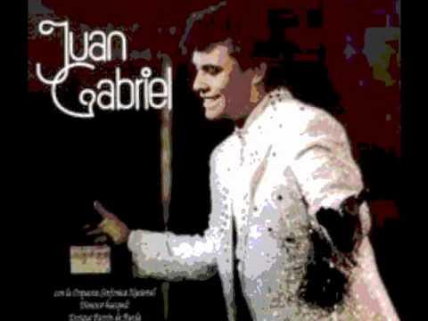 Juan Gabriel - Extraño tus ojos