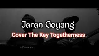 Jaran Goyang versi sholawat cover the key togetherness