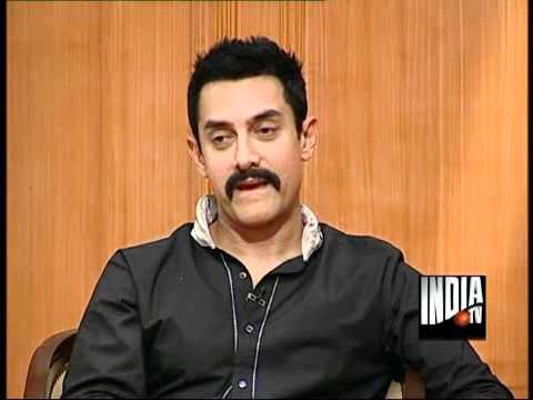 Don't Watch Delhi Belly, If You Can't Stand Abuses, Says Aamir Khan - I
