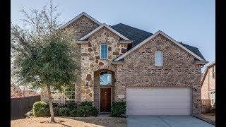 Home for Sale: 10301 Matador Drive, McKinney, Texas   Jan Richey Team