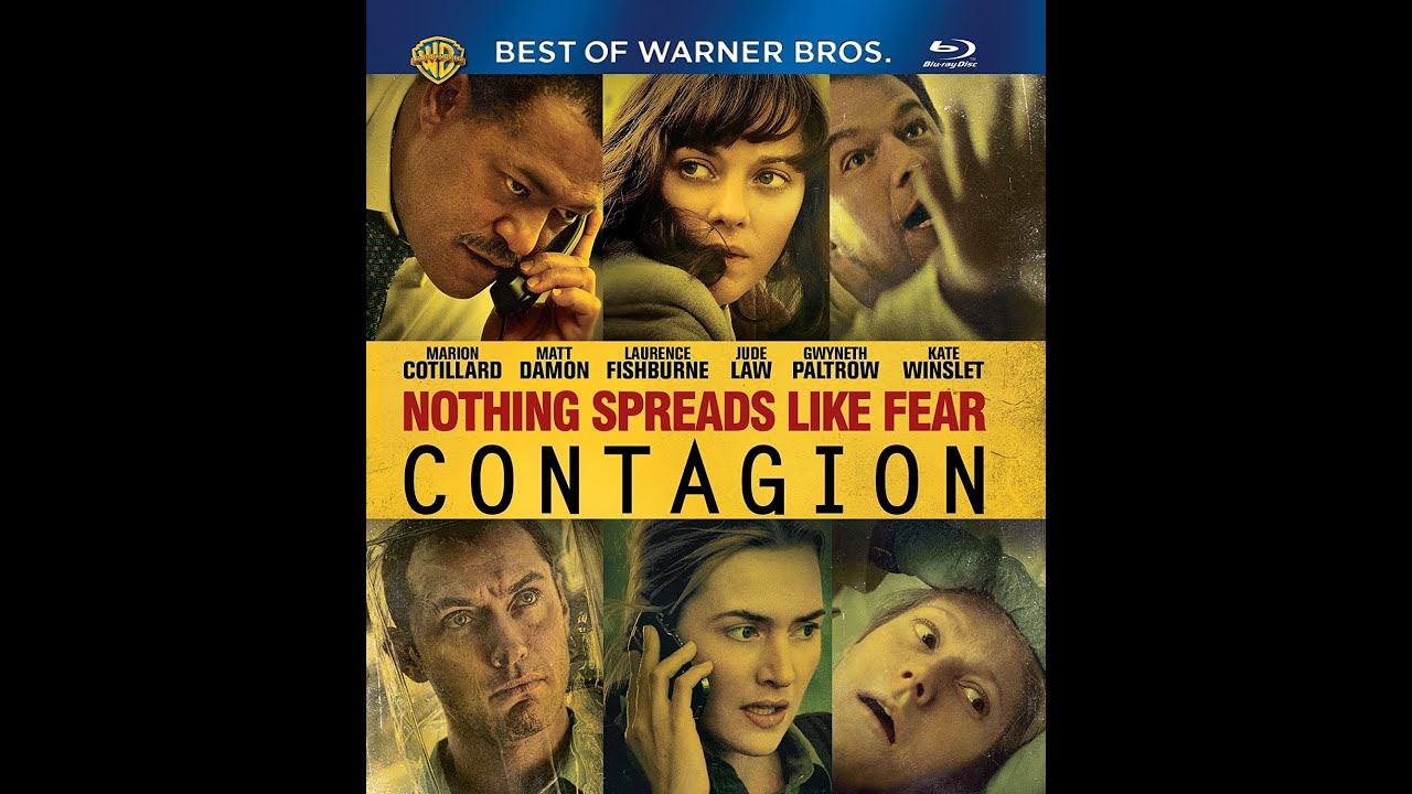 Download Contagion - Movie about Coronavirus taken in 2011| Subscribe for more Videos