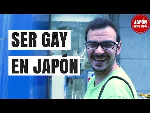 Vida de un extranjero LGBT [Japón desde Japón] - por Anthariz