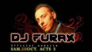 Dj Furax - Halloween
